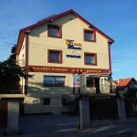Pensjonat Willa Mewa - Bed and breakfast Gdynia