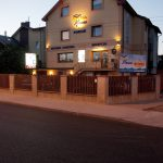 Bed and breakfast Gdynia - pensjonat Willa Mewa