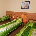 Pokój 3 osobowy - Willa Mewa noclegi w Gdyni