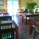 Restauracja Willa Mewa - bed and breakfast
