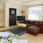 Apartament 2-4-osobowy - pokoje gościnne Gdynia