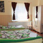 Pokój 2-3-osobowy - pokoje Gdynia