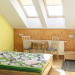 Pokój 2-3-osobowy - pokoje w Gdyni