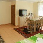 Pokój 3-5-osobowy - pokoje gościnne Gdynia