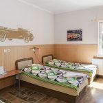 Pokój 3-osobowy - nocleg Gdynia