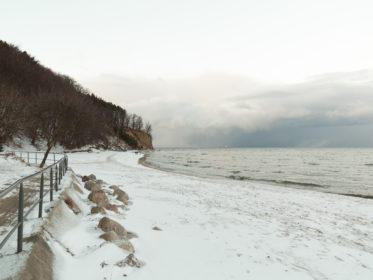 Polskie morze zimą - propozycje atrakcji turystycznych w Gdyni