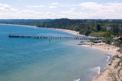 Najpiękniejsze miejsca nad polskim morzem, które warto odwiedzić